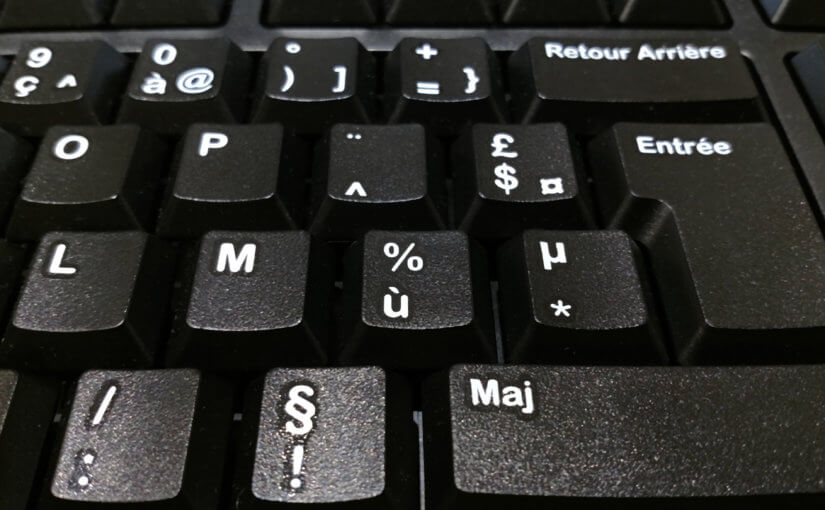 Java: Missing key codes on non-US keyboards